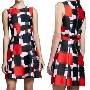 Kate Spade New York Marti bow back dress